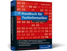 IT-Handbuch für Fachinformatiker, 5. Auflage